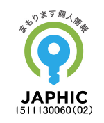 JAPHICのロゴ