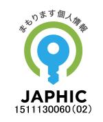JAPHICのマーク