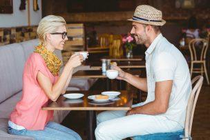 口下手でもデート成功率が5倍!どんな女性も楽しませる会話術