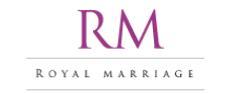 ロイヤルマリッジのロゴ