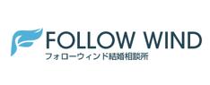 FOLLOW WINDのロゴ