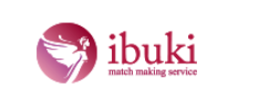 ibukiのロゴ