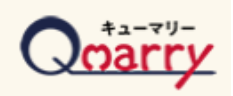 Qmarryのロゴ