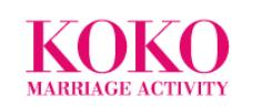 KOKOのロゴ