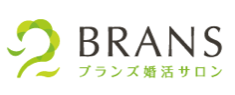 BRANDSのロゴ