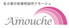 Amoucheのロゴ