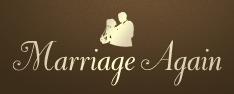 マリッジ・アゲインのロゴ