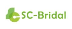 SCブライダルのロゴ
