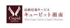 キューピッド湘南のロゴ