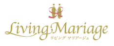 Living Mariageのロゴ