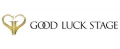 GOOD LUCK STAGEのロゴ
