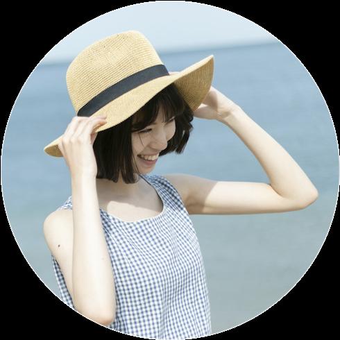 マッチングアプリで出会った子のイメージ「超絶美女R子」