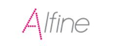 アルフィーネのロゴ