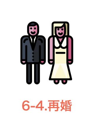 出会い系アプリを使う目的「再婚」