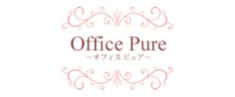 オフィスピュアのロゴ