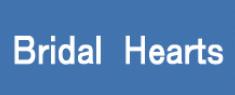 ブライダルハーツのロゴ