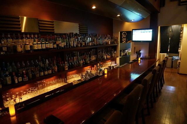 秋田県「Radio's Bar」