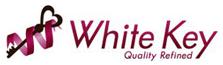 ホワイトキーのロゴ