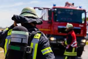 マッチングアプリ 消防士