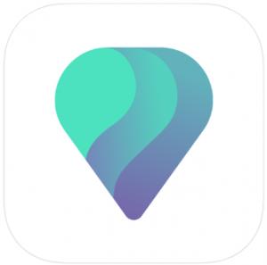 パクトルのアプリ画面