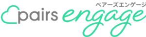 ペアーズエンゲージのロゴ