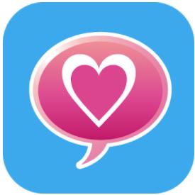 ハッピーメールのロゴ
