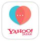 yahooパートナーのロゴ