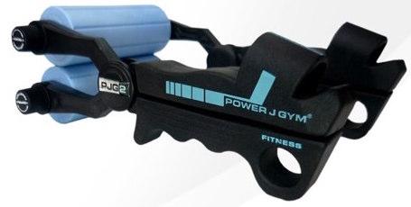 powerJgym