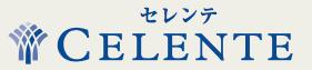 セレンテのロゴ