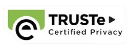 TRUSTeのロゴ