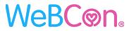 WeBConのロゴ