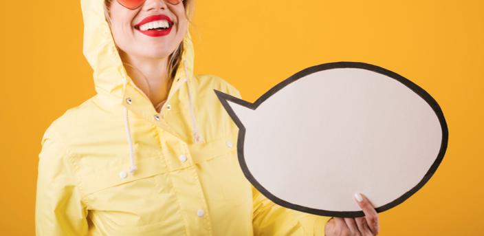 「言葉遣い」の女らしさのイメージ