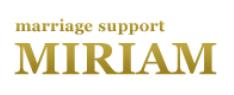 MIRIAMのロゴ