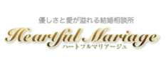 Heartful Mariageのロゴ
