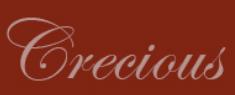 Creciousのロゴ