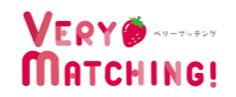ベーリーマッチングのロゴ