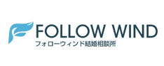 FOLLOW WINDのロゴ