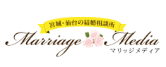 Marriage Mediaのロゴ