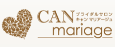 CAN mariageのロゴ
