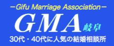 GMA岐阜のロゴ