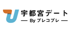 宇都宮デートbyプレコプレのロゴ