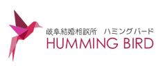 ハミングバードのロゴ