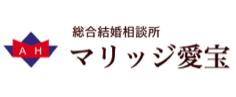 マリッジ愛宝のロゴ