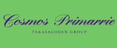 コスモスプリマリエのロゴ