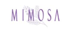マリッジサポートミモザのロゴ