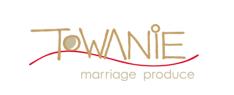 TOWANIEのロゴ