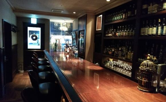 名古屋「Bar Neat 名駅店」