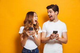 20代に出会えるおすすめマッチングアプリ|人気アプリの会員数を全調査