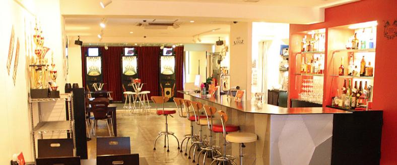 長崎県のDarts Cafe TiTO Dragon