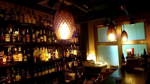 鳥取県「Bar Style」